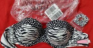 New Victoria's Secret Bandeau Bathing Suit Top
